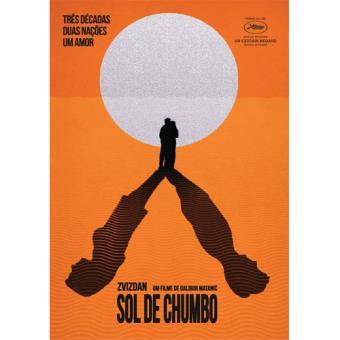 Sol de Chumbo (DVD)