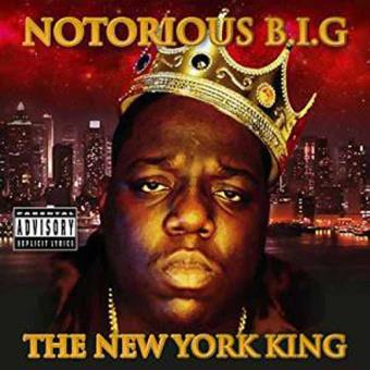 The New York King