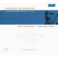 Symphony No.3 In D Min,..