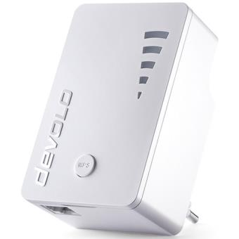 WiFi Repeater ac Devolo - 1200 Mbps