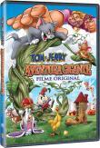 Tom e Jerry - Aventura Gigante