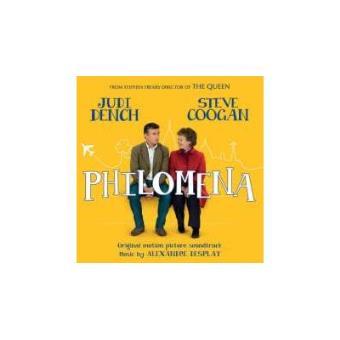 BSO Philomena (Score)
