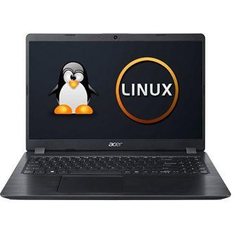 Computador Portátil Acer Aspire 5 A515-52G-552S - Linux