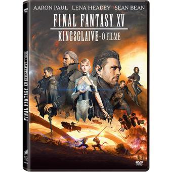 Final Fantasy XV: Kingsglaive: O Filme