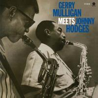 Gerry Mulligan Meets Johnny Hodges (180g) (Limited Edition) (LP)