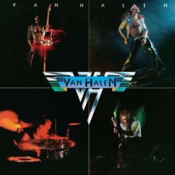 Van Halen (remastered) (Limited Edition)