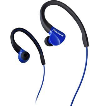 Auriculares Pioneer SE-E3 - Azul