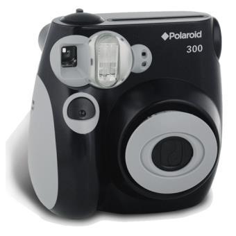 5c489b9de8462 Polaroid Instant 300 (Preto) - Câmara Analógica - Compra na Fnac.pt
