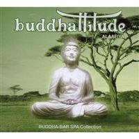 Buddha-Bar - Buddhattitude: Allafiya