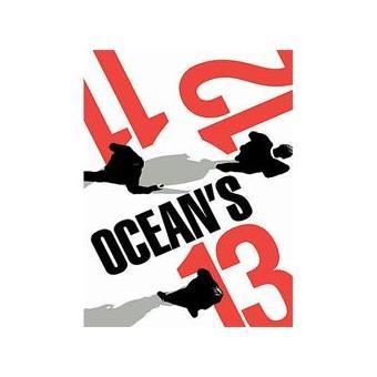 Colecção Ocean's 11+12+13