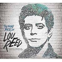 The Many Faces Of Lou Reed (3CD)
