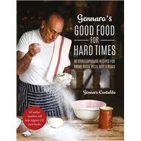 Gennaro's Good Food for Hard Times