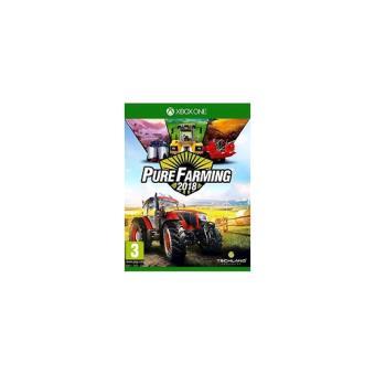 PURE FARMING 2018 XB1