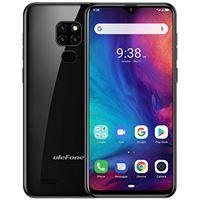 Smartphone Ulefone Note 7P - 32GB - Preto