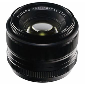 Fujifilm Objetiva XF 35mm f/1.4 R