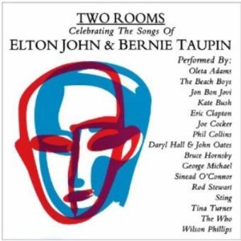 TWO ROOMS:ELTON JOHN SONGS
