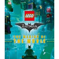 LEGO Batman: The Making of the Movie