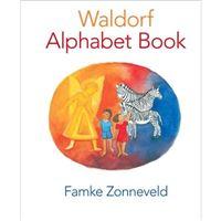 Waldorf alphabet book