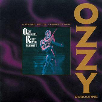 Tribute - CD