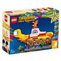 LEGO Ideas 21306 Yellow Submarine