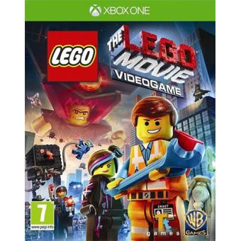 The LEGO Movie: Videogame Xbox One