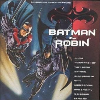 Batman & Robin - LP