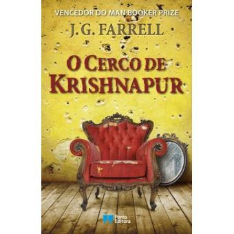O Cerco de Krishnapur