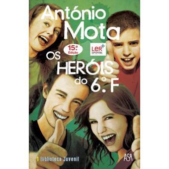 Os Heróis do 6º F