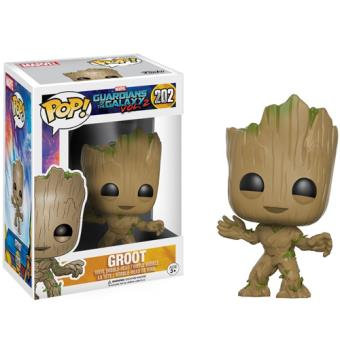 Funko: Guardians of the Galaxy - Young Groot - 202