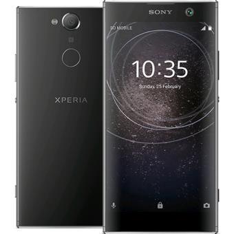 Smartphone Sony Xperia XA2 - 32GB - Preto