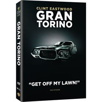 Gran Torino - DVD