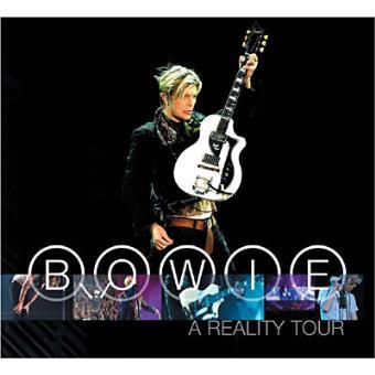 A Reality Tour (2003)(2CD)