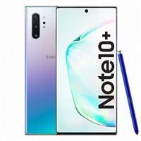 Samsung Galaxy Note10+ - N975FZ - 256GB - Prateado Aura