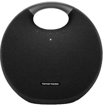 Coluna Bluetooth Harman Kardon Onyx Studio 6 - Preto