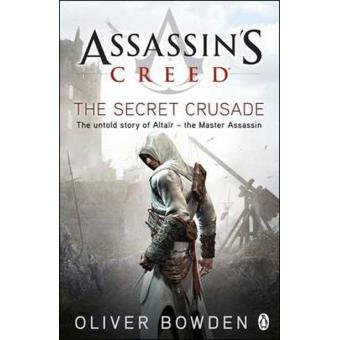 Assassin's Creed Vol. 3: The Secret Crusade