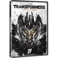 Transformers 2: Retaliação - Edição 10º Aniversário (DVD)