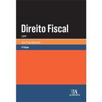Direito Fiscal  Lições