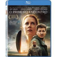 O Primeiro Encontro (Blu-ray)