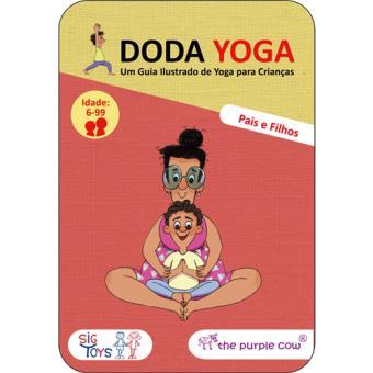Doda Yoga: Pais e Filhos