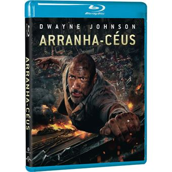 Arranha-Céus - Blu-ray