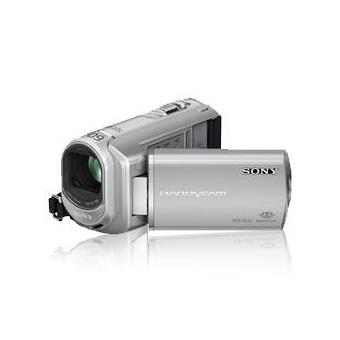 Sony DCR-SX30 Prata 4GB