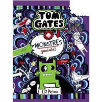 Tom gates monstres genials