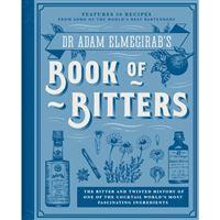 Dr. adam elmegirab's book of bitter