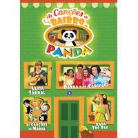 As Canções do Bairro do Panda