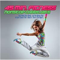 Aerobic Hits Non Stop - CD