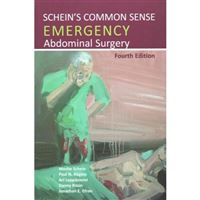 Schein's common sense emergency abd