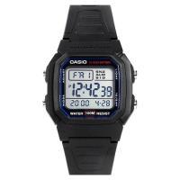Casio Relógio Collection W-800H-1AVES (Preto)