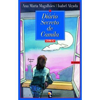 Diário Secreto de Camila