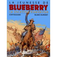 La Jeunesse de Blueberry Tome 10