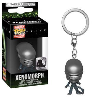 Funko Pop! Porta-Chaves Alien 40th Anniversary: Xenomorph